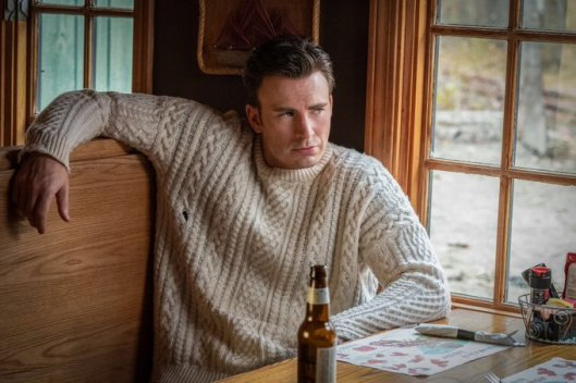 Aran Sweater Mania Strikes The Silver Screen