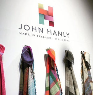 #DESIGNERSPOTLIGHT - JOHN HANLY & CO