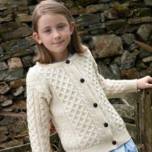 childrens Knitwear