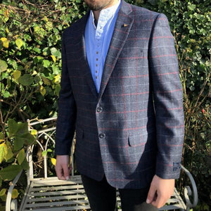 Irish Tweed Jackets
