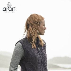 Aran Woollen Mills New Collection