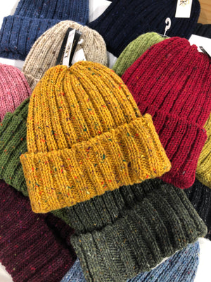 Donegal Beanies