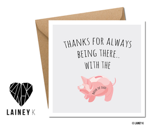 Lainey K Greeting Cards