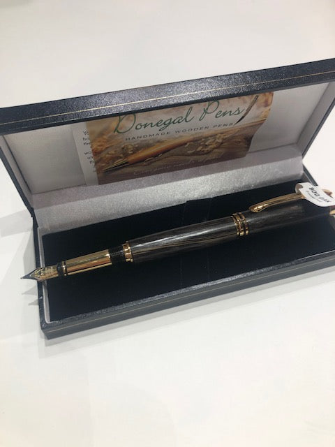 Donegal Fountain Pen