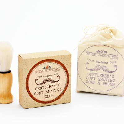 Gentleman's Shaving Kit