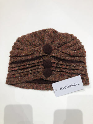 McConnell Flower Hat