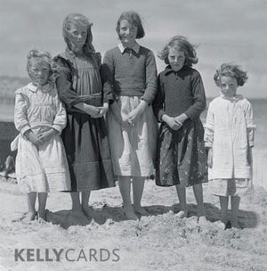 Kelly Cards