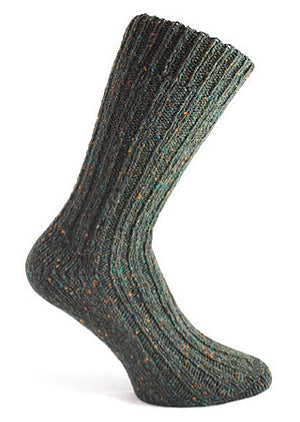 Donegal Wool Socks