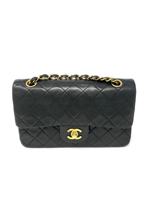 Chanel 9'' Double Flap