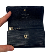 Louis Vuitton Epi Leather Key Holder
