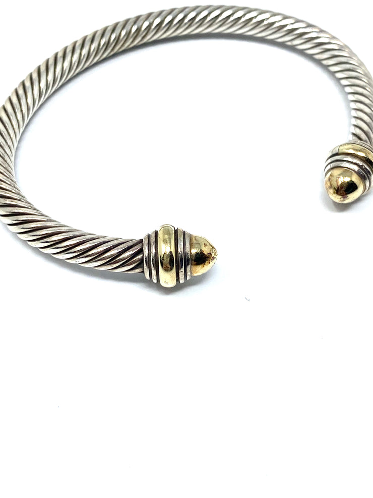 David Yurman Cable Classic Cuff
