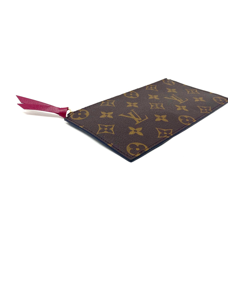 Louis Vuitton Small Monogram Pouch