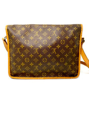 Louis Vuitton Sac Gibeciere GM