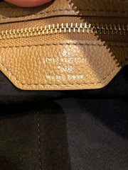 Louis Vuitton Mahina Selene PM