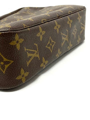 Louis Vuitton Monogram Toiletry Pouch 23