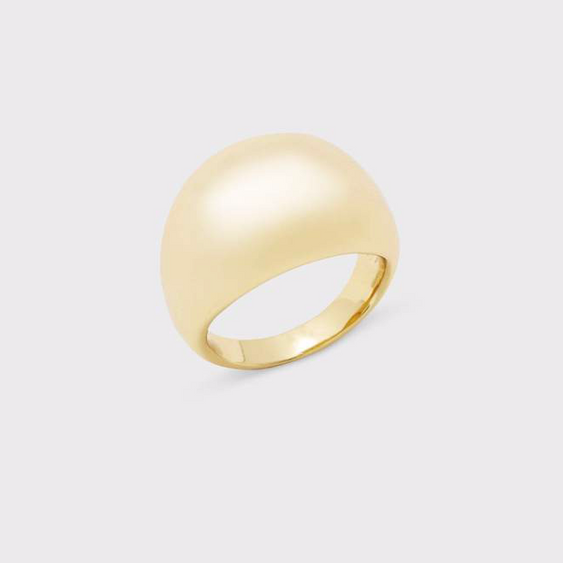 Gorjana Farrah Statement Ring