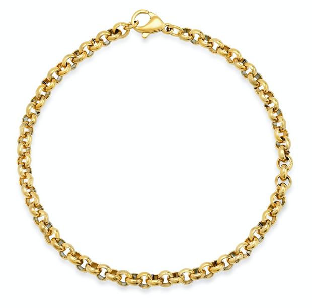 Tai Small Roll Chain Bracelet