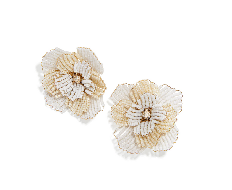 Baublebar Anemone Stud Earrings