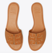 Tory Burch Ines Slide- Tan
