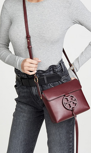 TORY BURCH MILLER CROSSBODY PORT