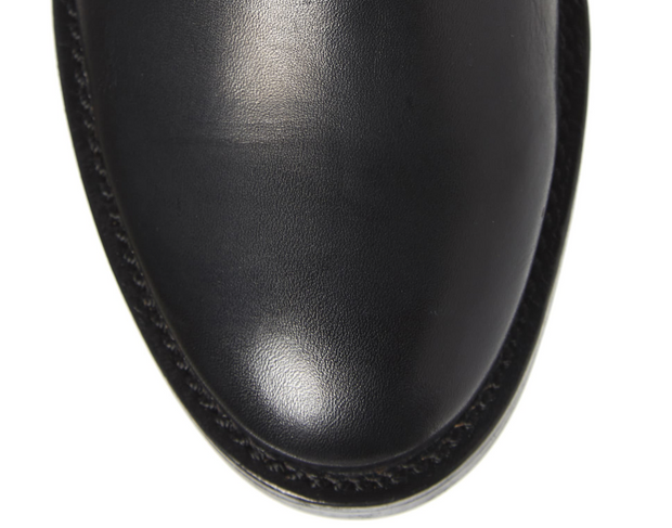 Tory Burch Miller Bootie- Black