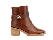 Tory Burch Kira 55mm Bootie - Sierra Almond