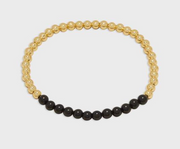 Gorjana Power Gemstone Aura Bracelet- Protection