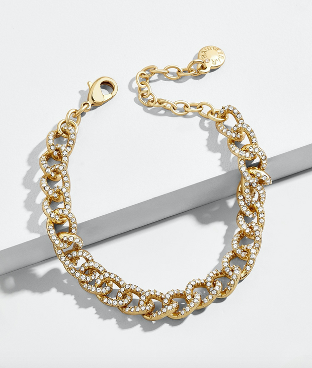 Baublebar Nererida Linked Bracelet