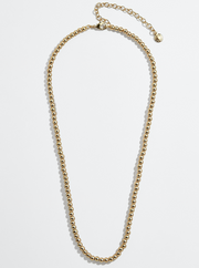 Baublebar Small Pisa Necklace