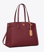 Tory Burch Walker Satchel