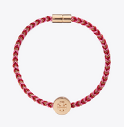 Tory Burch KIRA BRAIDED BRACELET