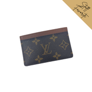 Louis Vuitton Card Case