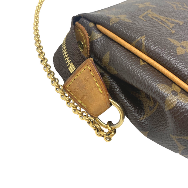 Louis Vuitton Monogram Sophie