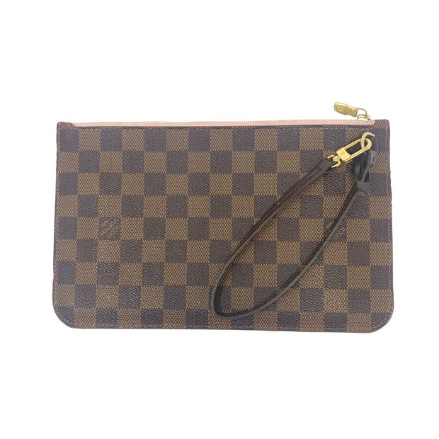 Louis Vuitton Damier Wristlet