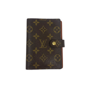 Louis Vuitton Agenda