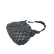 Chanel Large Bubble Quilt Hobo