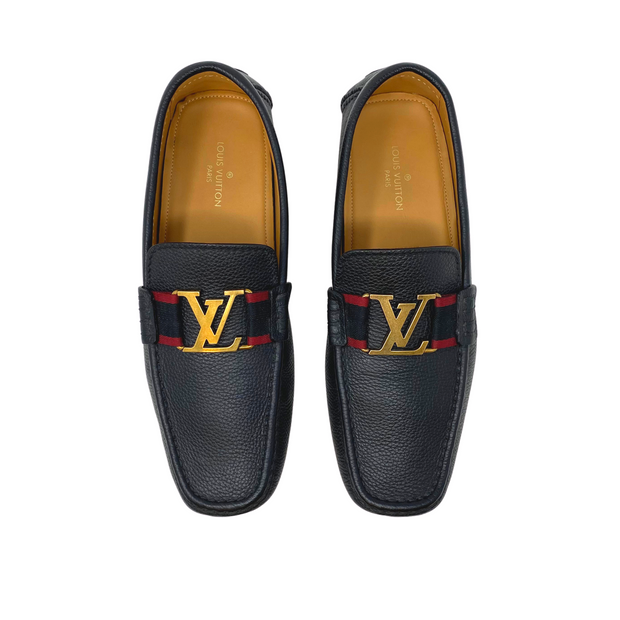 Louis Vuitton Men's Loafers