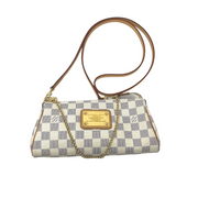 Louis Vuitton Azur Sophie