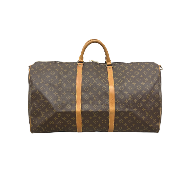 Louis Vuitton Keepall Bandouliere 60