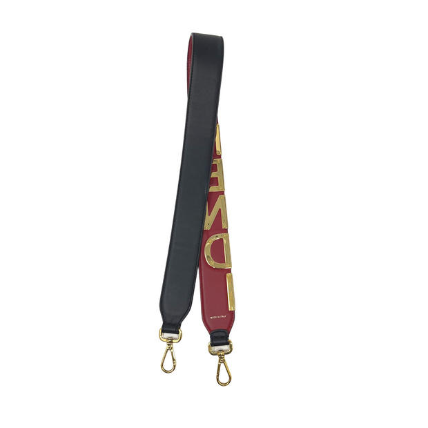 Fendi Shoulder Strap