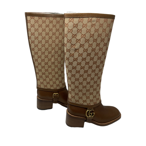 Gucci Lola Boots- SIZE 37