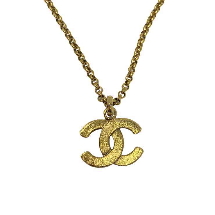 Chanel Vintage Necklace