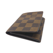 Louis Vuitton Damier Ebene Card Case