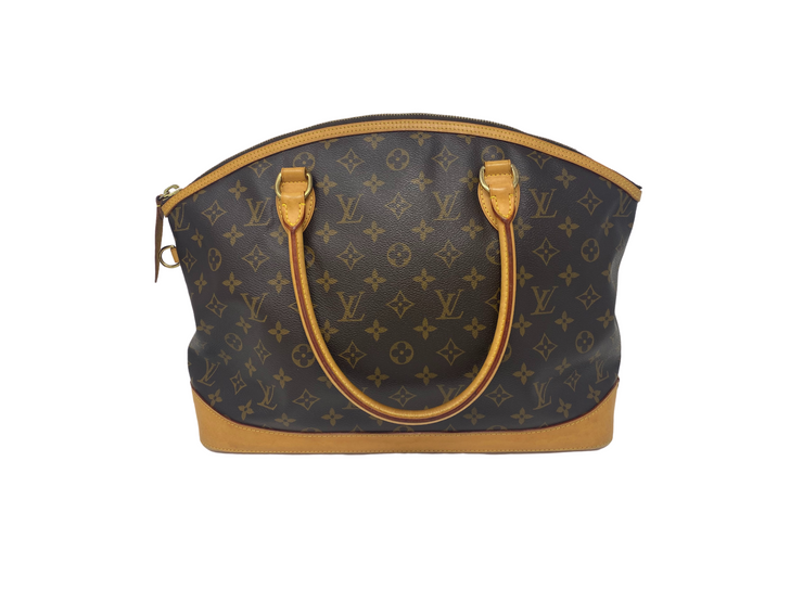 Louis Vuitton Lockit GM