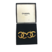 Chanel Clip-On Earrings