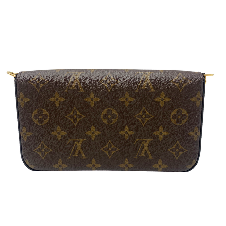 Louis Vuitton Monogram Pochette Felicie