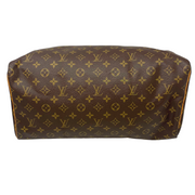 Louis Vuitton Monogram Speedy 40