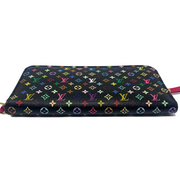Louis Vuitton Monogram Multicolor Insolite Wallet