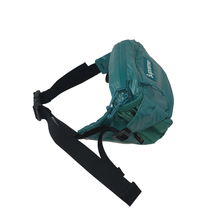 Supreme Waist Bag- Dark Teal