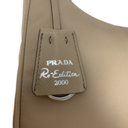 Prada Re-Edition 2000 Nylon Mini Bag